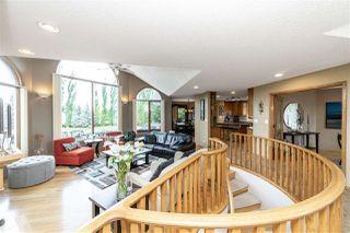 Photo 3: 38 Bristol Way: Rural Sturgeon County House for sale : MLS®# E4216312