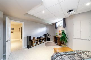 Photo 25: 38 Bristol Way: Rural Sturgeon County House for sale : MLS®# E4216312