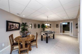Photo 19: 38 Bristol Way: Rural Sturgeon County House for sale : MLS®# E4216312