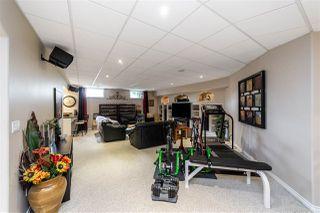 Photo 27: 38 Bristol Way: Rural Sturgeon County House for sale : MLS®# E4216312