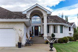Photo 2: 38 Bristol Way: Rural Sturgeon County House for sale : MLS®# E4216312