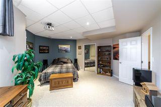 Photo 26: 38 Bristol Way: Rural Sturgeon County House for sale : MLS®# E4216312