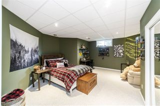 Photo 21: 38 Bristol Way: Rural Sturgeon County House for sale : MLS®# E4216312