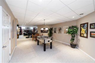 Photo 20: 38 Bristol Way: Rural Sturgeon County House for sale : MLS®# E4216312