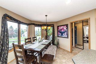 Photo 10: 38 Bristol Way: Rural Sturgeon County House for sale : MLS®# E4216312