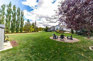 Photo 37: 38 Bristol Way: Rural Sturgeon County House for sale : MLS®# E4216312