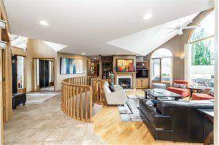 Photo 8: 38 Bristol Way: Rural Sturgeon County House for sale : MLS®# E4216312