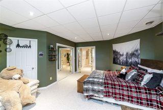 Photo 22: 38 Bristol Way: Rural Sturgeon County House for sale : MLS®# E4216312