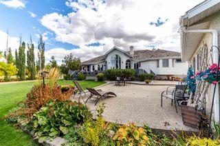 Photo 36: 38 Bristol Way: Rural Sturgeon County House for sale : MLS®# E4216312