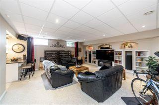 Photo 28: 38 Bristol Way: Rural Sturgeon County House for sale : MLS®# E4216312