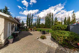 Photo 35: 38 Bristol Way: Rural Sturgeon County House for sale : MLS®# E4216312