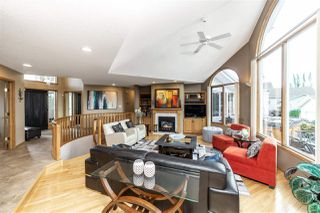 Photo 6: 38 Bristol Way: Rural Sturgeon County House for sale : MLS®# E4216312