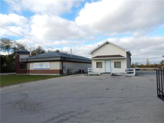 Photo 1: 27033 PTH 15 RD 60N Highway in Dugald: Industrial / Commercial / Investment for sale (R04)  : MLS®# 202025122