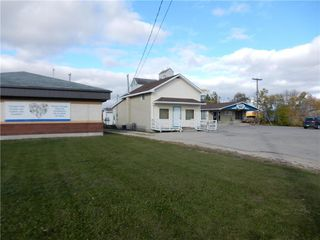 Photo 2: 27033 PTH 15 RD 60N Highway in Dugald: Industrial / Commercial / Investment for sale (R04)  : MLS®# 202025122