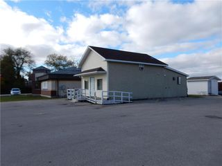 Photo 3: 27033 PTH 15 RD 60N Highway in Dugald: Industrial / Commercial / Investment for sale (R04)  : MLS®# 202025122