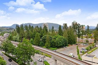 Photo 4: 906 1180 PINETREE WAY in Coquitlam: North Coquitlam Condo for sale : MLS®# R2468740