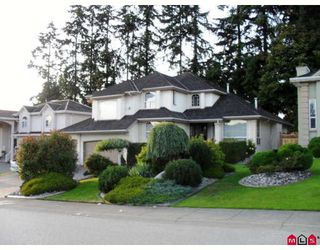 "Photo 1: 14955 81B Avenue in Surrey: Bear Creek Green Timbers House for sale in ""MORNINGSIDE ESTATES"" : MLS®# F2920261"