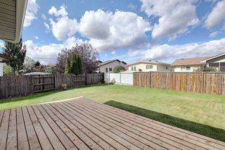 Photo 49: 25 STIRLING Road in Edmonton: Zone 27 House for sale : MLS®# E4220574