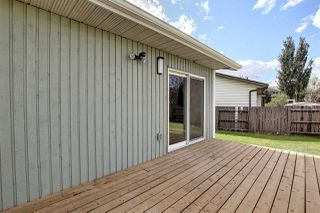 Photo 50: 25 STIRLING Road in Edmonton: Zone 27 House for sale : MLS®# E4220574
