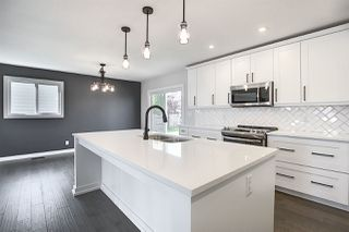 Photo 10: 25 STIRLING Road in Edmonton: Zone 27 House for sale : MLS®# E4220574