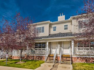 Photo 36: 82 Country Village Gate NE in Calgary: Country Hills Village Row/Townhouse for sale : MLS®# A1049770