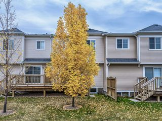 Photo 41: 82 Country Village Gate NE in Calgary: Country Hills Village Row/Townhouse for sale : MLS®# A1049770