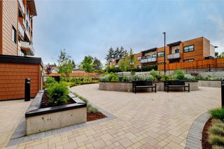 Photo 2: 207 4000 Shelbourne St in : SE Mt Doug Condo for sale (Saanich East)  : MLS®# 861008