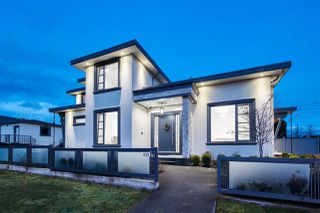 Photo 2: 830 SUTHERLAND Avenue in North Vancouver: Boulevard House for sale : MLS®# R2524977