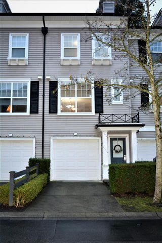 Photo 2: 19 15075 60 Avenue in Surrey: Sullivan Station Townhouse for sale : MLS®# R2527740
