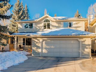 Main Photo: 102 Evergreen Terrace SW in Calgary: Evergreen Detached for sale : MLS®# A1062522