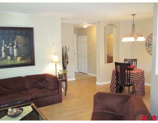 "Photo 5: 110 20110 MICHAUD Crescent in Langley: Langley City Condo for sale in ""Regency Terrace"" : MLS®# F2921008"