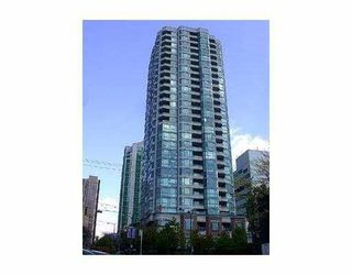 "Photo 1: 404 888 HAMILTON Street in Vancouver: Downtown VW Condo for sale in ""ROSEDALE GARDENS"" (Vancouver West)  : MLS®# V799652"