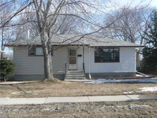Main Photo: 717 muriel Street in WINNIPEG: Westwood / Crestview Residential for sale (West Winnipeg)  : MLS®# 1003935
