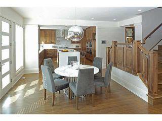 Photo 3: 3409 9 Street SW in CALGARY: Elbow Park Glencoe Residential Detached Single Family for sale (Calgary)  : MLS®# C3431119
