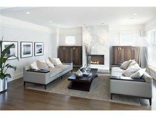 Photo 4: 3409 9 Street SW in CALGARY: Elbow Park Glencoe Residential Detached Single Family for sale (Calgary)  : MLS®# C3431119