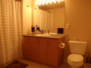 """Photo 6: 116 4723 DAWSON Street in Burnaby: Brentwood Park Condo for sale in """"COLLAGE"""" (Burnaby North)  : MLS®# V856175"""