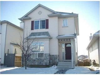 Photo 1: 202 ARBOUR MEADOWS Close NW in CALGARY: Arbour Lake Residential Detached Single Family for sale (Calgary)  : MLS®# C3453384