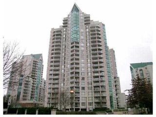 "Photo 1: 1203 1199 EASTWOOD Street in Coquitlam: North Coquitlam Condo for sale in ""2010"" : MLS®# V863673"