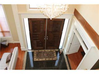 Photo 2: 9780 GILBERT Road in Richmond: Broadmoor House for sale : MLS®# V868910
