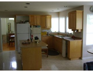 Photo 4: 23807 122ND Avenue in Maple_Ridge: East Central House for sale (Maple Ridge)  : MLS®# V727769