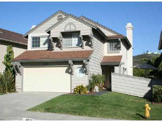 Photo 1: CARLSBAD SOUTH Residential for sale : 3 bedrooms : 6822 Xana Way in Carlsbad