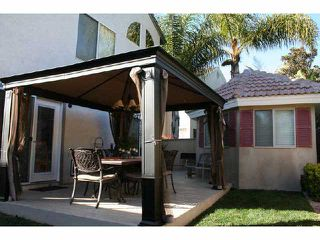 Photo 2: CARLSBAD SOUTH Residential for sale : 3 bedrooms : 6822 Xana Way in Carlsbad