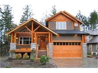 Photo 1: 3590 Castlewood Road in VICTORIA: Co Latoria Single Family Detached for sale (Colwood)  : MLS®# 225463