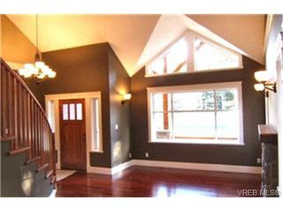 Photo 2: 3590 Castlewood Road in VICTORIA: Co Latoria Single Family Detached for sale (Colwood)  : MLS®# 225463