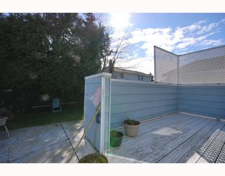 Photo 9: 6100 WILLIAMS Road in Richmond: Woodwards House for sale : MLS®# V758028