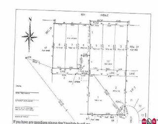 """Main Photo: 16326 88 AV in Surrey: Fleetwood Tynehead Home for sale in """"Fleetwood/Tynehead/Surrey"""" : MLS®# F2519767"""