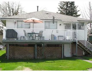 Photo 2: 4055 CAMBRIDGE Street in Burnaby: Vancouver Heights House for sale (Burnaby North)  : MLS®# V762291