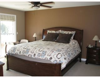Photo 5: 760 HUBER Drive in Port_Coquitlam: Oxford Heights House for sale (Port Coquitlam)  : MLS®# V764428