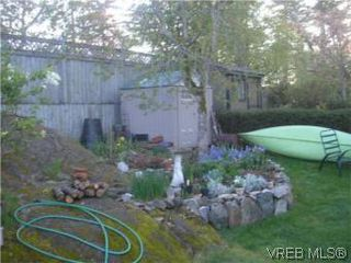 Photo 14: 3870 Grange Rd in VICTORIA: SW Strawberry Vale House for sale (Saanich West)  : MLS®# 504245