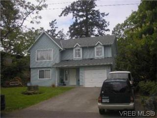 Photo 17: 3870 Grange Rd in VICTORIA: SW Strawberry Vale Single Family Detached for sale (Saanich West)  : MLS®# 504245